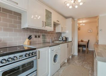 Thumbnail 2 bed terraced house for sale in James Street, Alva, Clackmannanshire