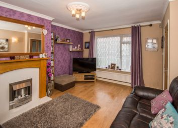 Thumbnail 3 bed terraced house for sale in Sandycroft Close, Hull