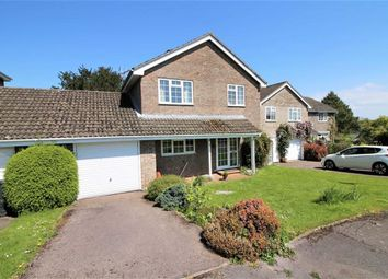Thumbnail 3 bed link-detached house for sale in Orchard Close, Aylburton, Lydney