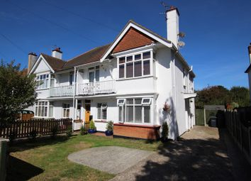 Thumbnail 2 bedroom flat for sale in Station Road, Southend-On-Sea