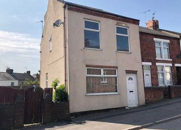 Thumbnail 3 bed detached house for sale in Thorpes Road, Heanor, Nottingham
