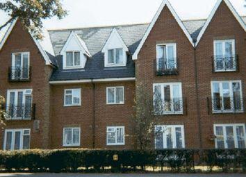 Thumbnail 1 bedroom flat for sale in Watermans, Romford