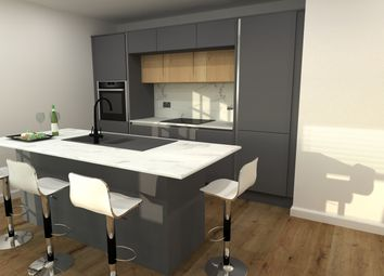 Thumbnail 1 bedroom flat for sale in Dorchester Road, Weymouth