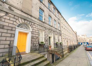 Thumbnail 2 bed flat to rent in Clarence Street, Edinburgh