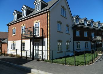 Thumbnail 2 bed flat to rent in Ampthill Way, Faringdon