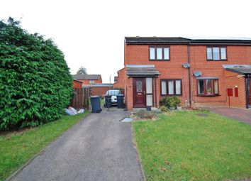 Thumbnail 2 bed semi-detached house to rent in Hopper Place, Newton Hall, Durham