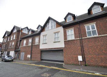 Thumbnail 2 bedroom flat to rent in Woodford Street, Pemberton, Wigan