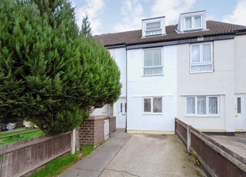 Thumbnail 4 bed terraced house for sale in Hinkley Close, Harefield, Uxbridge