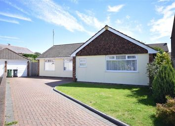 Thumbnail 4 bed detached bungalow to rent in Keble Drive, Wallasey, Wirral