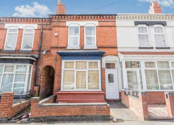 Thumbnail 3 bedroom semi-detached house for sale in Poplar Road, Bearwood, Smethwick