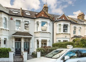 4 bed terraced house for sale in St. Marys Grove, Grove Park, Chiswick, London W4