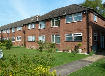 Thumbnail 2 bed maisonette to rent in 18 Marlpit Lane, Four Oaks, Sutton Coldfield.