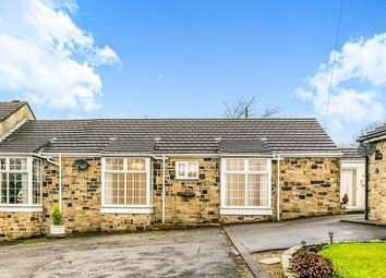Thumbnail 2 bed bungalow for sale in Lees House Road, Dewsbury