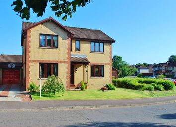 Thumbnail 4 bed property for sale in Hope Park Gardens, Bathgate