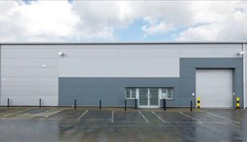 Thumbnail Retail premises to let in Nuffield Road, Nuffield Industrial Estate, Poole