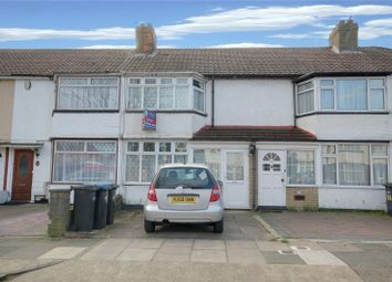 Thumbnail 2 bed terraced house for sale in Oaklands Avenue, London
