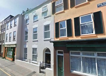 Thumbnail 1 bed flat for sale in New Street, St. Helier, Jersey