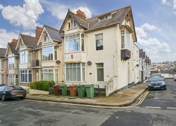 Thumbnail 1 bed flat for sale in Rochester Road, Mutley, Plymouth