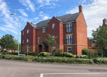 Thumbnail 1 bed flat for sale in Queen Elizabeth Drive, Swindon