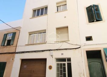 Thumbnail 9 bed town house for sale in Mahon Centro, Mahon, Balearic Islands, Spain