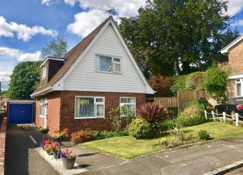 Thumbnail 2 bed property for sale in Bourne Close, Warminster