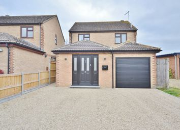 Thumbnail 4 bed detached house for sale in Barnes Road, Didcot