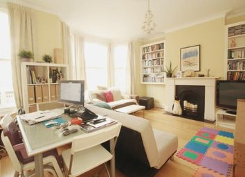 Thumbnail 2 bed flat to rent in Leighton Gardens, London