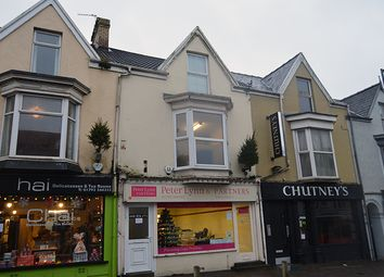 Thumbnail Office to let in Newton Road, Mumbles, Swansea