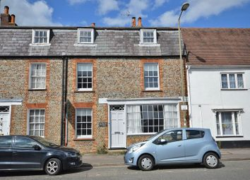 Thumbnail 4 bed town house for sale in High Street, Thame
