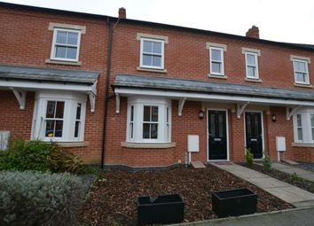 Thumbnail 3 bedroom terraced house to rent in Church Street, Wolverton, Milton Keynes