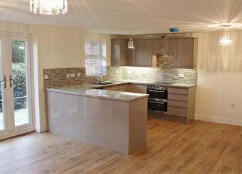Thumbnail 2 bed flat for sale in Mill Lane, Ormskirk