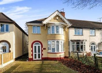 Thumbnail 3 bedroom semi-detached house for sale in Forest Rd, Dudley, West Midlands
