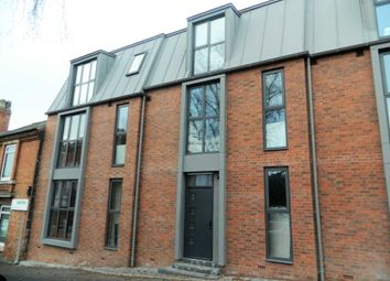 Thumbnail 2 bed flat to rent in Penthouse, Hungate, Lincoln