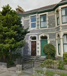 Thumbnail 5 bedroom terraced house to rent in Carlton Terrace, St Judes, Plymouth