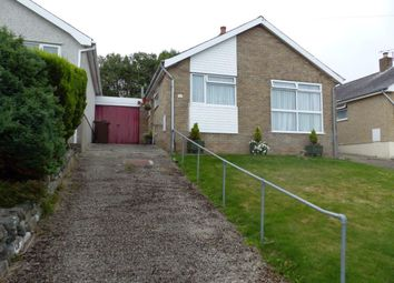 Thumbnail 3 bedroom bungalow for sale in 70 Llwyn Ynn, Talybont