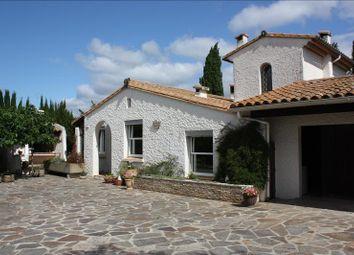 Thumbnail 5 bed villa for sale in Conques Sur Orbiel, Aude, Occitanie, France