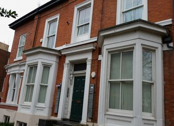 Thumbnail 4 bedroom flat to rent in Wynnstay Grove, Fallowfield, Manchester