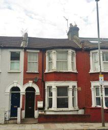 Thumbnail 4 bed terraced house for sale in Garratt Lane, Earlsfield, London