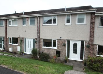 Thumbnail 3 bed terraced house for sale in Rendlesham Gardens, Thornbury, Plymouth