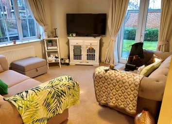 Thumbnail 2 bed flat to rent in Watts Drive, Shepshead
