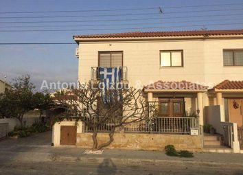 Thumbnail 4 bed property for sale in Aradippou, Cyprus