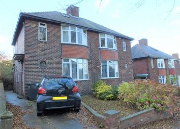 Thumbnail 3 bed semi-detached house to rent in Thorpe House Rise, Norton Lees, Sheffield