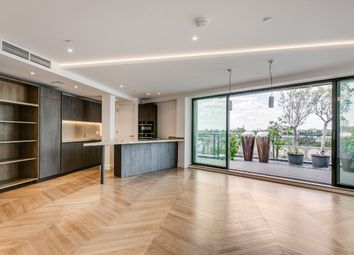 Thumbnail 3 bed flat for sale in 55 Holmes Road, Kentish Town, London