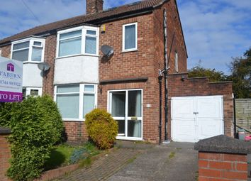 Thumbnail 3 bedroom semi-detached house to rent in Hillside Close, Billinge, Wigan