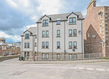 Thumbnail 2 bed flat for sale in Johnstone Court, Church Street, Crieff