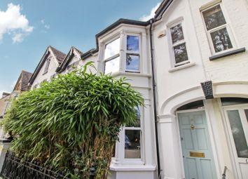 High Street, Snodland, Kent ME6. 3 bed terraced house