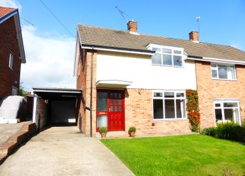 Thumbnail 3 bed semi-detached house to rent in Barnes Hall Road, Burncross, Sheffield