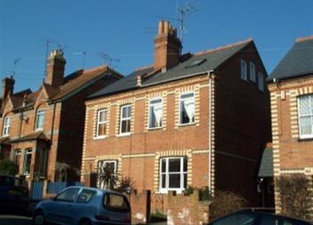 Thumbnail 4 bed property to rent in Hemdean Hill, Caversham, Reading