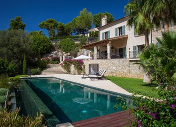 Thumbnail 4 bed villa for sale in Son Font, Calvià, Majorca, Balearic Islands, Spain