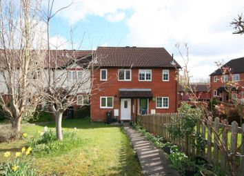 Thumbnail 2 bedroom terraced house to rent in Otters Reach, Kennington, Oxford